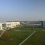 Kampus SGGW w Ursynowie