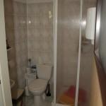 Łazienka w segmencie